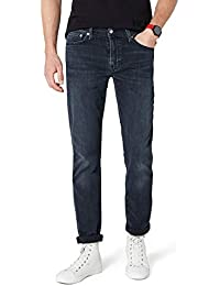 Levi's Herren 511 Slim Fit Headed South Jeans