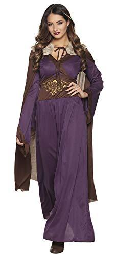 Boland Disfraz Adulto, Color Violeta, 83705