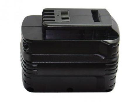 PowerSmart® 2000mAh 24V Ni-MH Batteria per DeWalt DW Serie DW004, DW004K, DW004K-2, DW004K2C, DW004K2H, DW005,DW005K-2, DW005K2C, DW005K2H, DW006K, DW006K-2, DW006K2XE, DW006KH, DW007, DW007C2, DW007K, DW007K-2, DW007KH, DW007K-XE, DW008K, DW008K-2, DW008KH, DW008K-XE, DW017,DW017K2, DW017K2H, DW017N