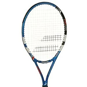 Babolat Contact Team Tennis Racket Blue L3