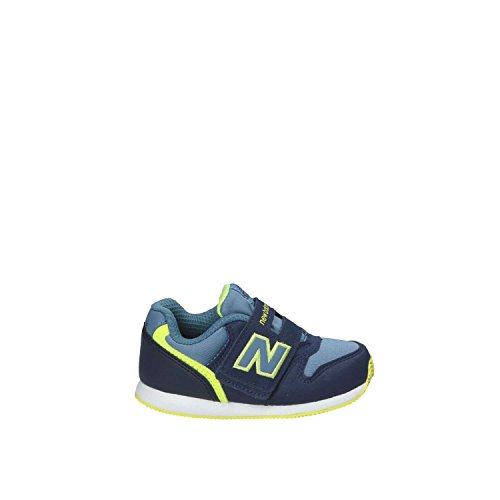 New Balance NBFS996LVI Scarpa Velcro enfant