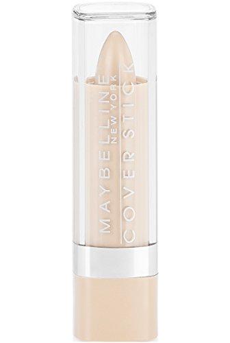 MAYBELLINE - Cover Stick Concealer 115 Ivory Light - 0.16 oz. (4.5 g)
