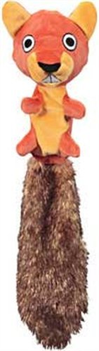 petmate-jw-crackle-heads-skippy-squirrel-squeaking-crunchy-plush-dog-toy-large