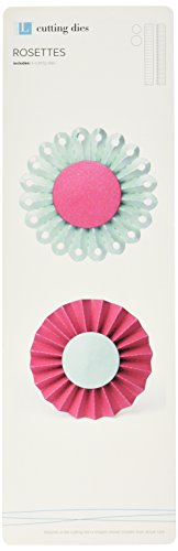 Rosetten Cookie Cutter sterben Set (Rosette Cookies)