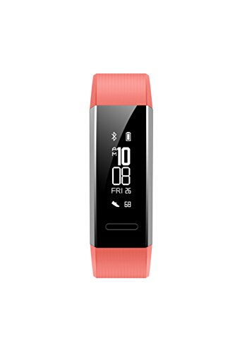 Huawei Band 2 Activity Tracker (Red)