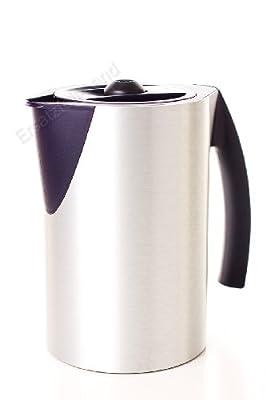 Siemens Coffee Pot Complete for Coffee Machine TC91100Porsche Design from BSH