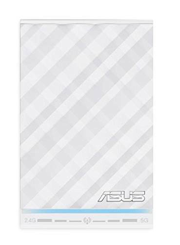 ASUS RP-N53 - Repetidor inalámbrico N600...