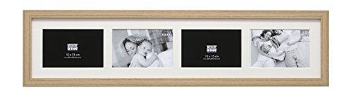 Deknudt Frames S66KD4 10 x 15 cm marco natural madera