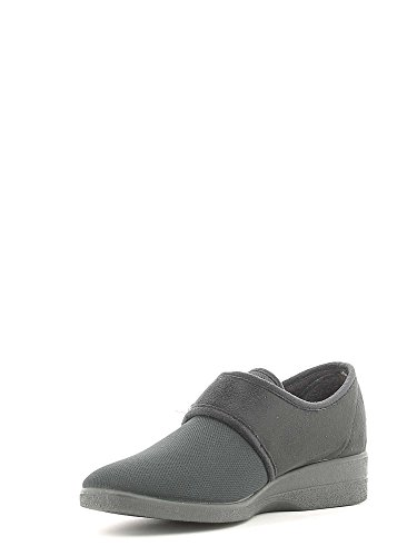 Susimoda 6634 Pantofola Donna Nero