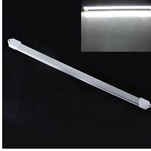 Fluoreszierende Küche Streifen-licht (TOSSPER 36 LED-Küche-Link-Streifen-Licht Fluorescent Schrank-Einheit Schrank Startseite)