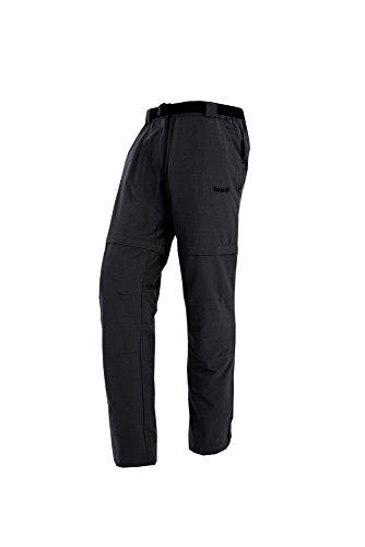 Izas–LHOTSE Pantaloni, donna, Donna, Lhotse nero