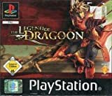 Legend of Dragoon -