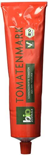 ark Bio | 200g Tomatenmark aus sonnengereiften Tomaten | Alternative für passierte Tomaten | Ideal zu Nudeln, Reis & Fisch ()