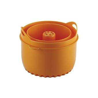 Béaba Pasta/Rice Cooker Babycook Original, orange