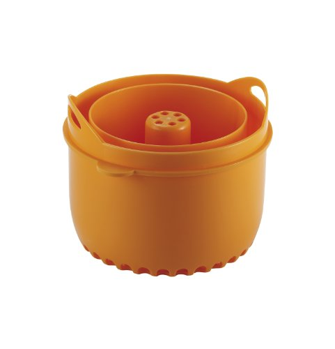 Béaba Pasta/Rice Cooker Babycook Original, orange