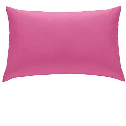 catherine-lansfield-non-iron-percale-housewife-pillowcases-hot-pink