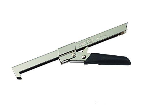 Kitchen Craft Swing-a-Way gefedert verstellbar Glasöffner, 18,5cm (19,1cm), Silber Amco Gadgets