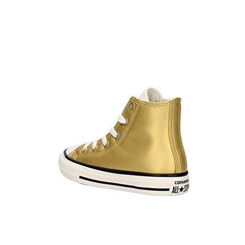 Converse 655126C Sneaker Bambino Giallo