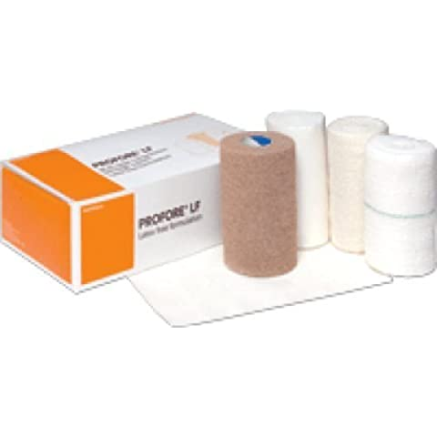 Smith & Nephew Profore Multi-layer Compression Bandaging System, Latex-free (Box of 1 Box) by Smith & Nephew Corp