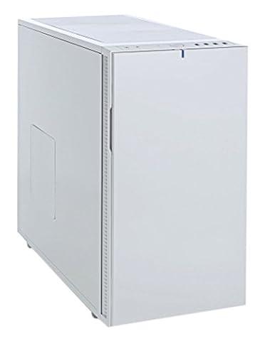 Fractal FD-CA-DEF-R5-WT Boîtier PC ATX Blanc