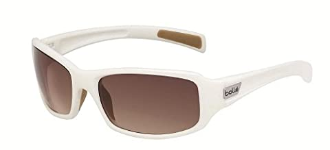 Bollé Brille Winslow, Pearl White/Sand, One size, 11710