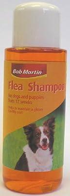 Bob Martin Company Bm Dog Flea Shampoo