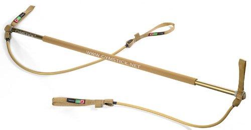 #Gymstick CS-1066 Widerstandstrainingsgerät  Original, gold – max. stark#