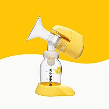 b57a68379ea Medela Swing breast pump - single electric breast pump for every day ...