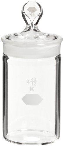 kimax 15145–4080weighing-bottles (12Stück)