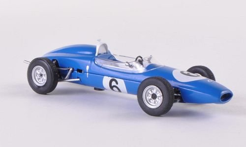 Preisvergleich Produktbild Alpine Renault Formule 2, No.6, Formel 2, Paris, 1964, Modellauto, Fertigmodell, Eligor 1:43