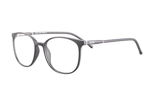 MEDOLONG Anti-M¨¹digkeit TR90 Frame Eyewear Progressive Multifocus Blaulicht Blocking Lesebrille-RG79