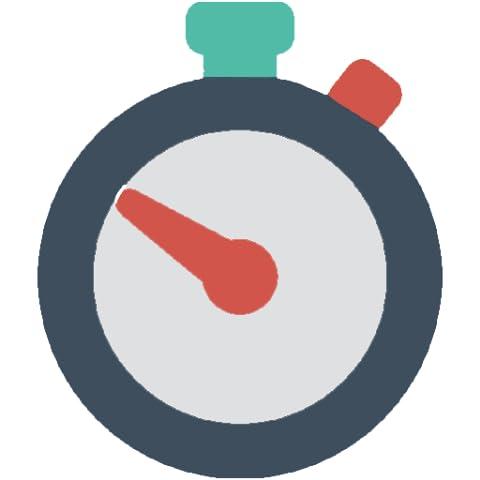 Timer Countdown & Clock & Alarm Pro