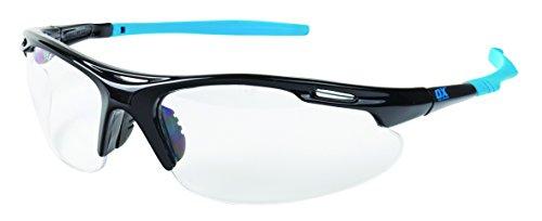 OX ox-s248101Professional und Sicherheit um Gläser, transparent