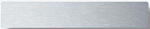 Preisvergleich Produktbild Siedle Namensschild Classic, Anbau, VA ZNSM CL-02, 4067606