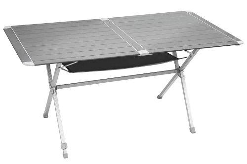 Brunner Mercury Gapless Compact 6 tavolo con struttura pieghevole