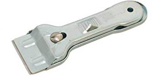 Virtuemart Rascador metalico Placa vitroceramica induccion encimera