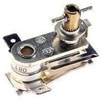 DeLonghi Termostato Ajustable freidora f18231 F18233 F18433 ...