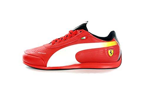 puma-zapatillas-ferrari-hombre-evospeed-12-low-sf-talla-43-eu