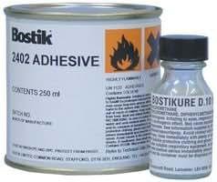 ADHESIVE, BOSTIK 2402 250ML SETS 35119 By BOSTIK
