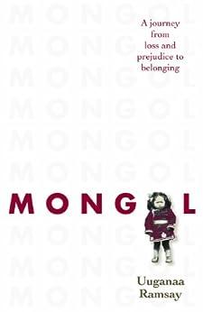 Mongol by [Ramsay, Uuganaa]