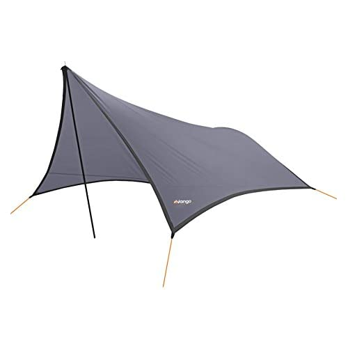 Vango Adventure Tent Tarp/Shelter - Grey