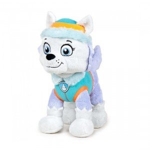 paw-patrol-peluche-everest-color-blanco-27-cm-play-by-play