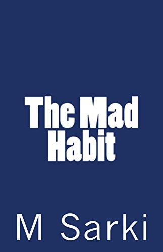 The Mad Habit (English Edition)