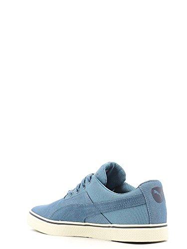 Puma Sneaker Sllyde Desert Vulc - Bleu Bleu