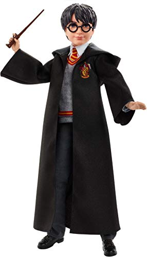 Mattel FYM50 – Harry Potter Puppe