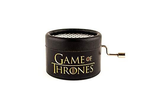 Caja musical Juego de Tronos. **Envío prioritario gratuito**El mejor regalo para los fans de la serie. Mecanismo musical con la melodía de cabecera.