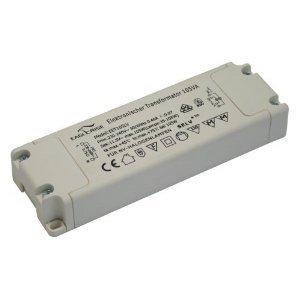 2 Stück Halogen Transformator, 230V -> 12V, 35-105W -