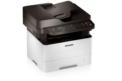 Compare Prices for Samsung M2875FW Xpress Wireless Mono Laser Multifunction Printer on Line