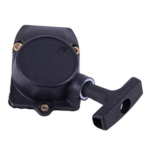 LETAOSK Rückstoßstarter Fit für Stihl FS85 FS80 FC75 BG75 BG75 FC85 KM85 KM85 HL75 HL75K BG85 FR85 FR85
