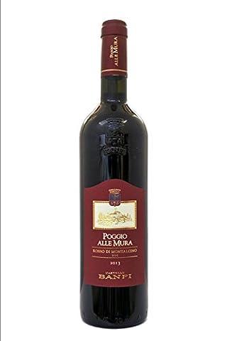 Rosso di Montalcino DOC 2014 Poggio alle Mura Lt 0,750 Vini di Toscana …